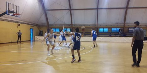 Basket: Mercede ospita il San Salvatore