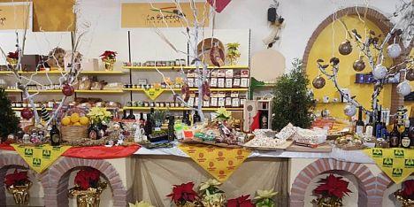 A Tortolì la Bottega 100% made in Italy