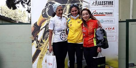 Algherobike: ancora doppio podio