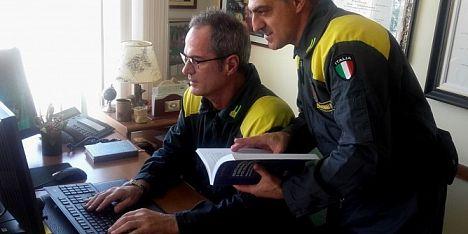 Alghero: Fiamme gialle scoprono illecito da 250mila euro