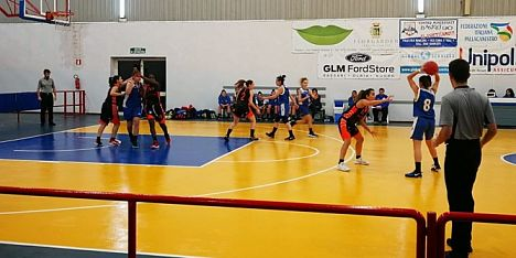 Basket: Mercede ko a Sassari - Alguer.it