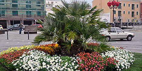 Alghero premia balconi e terrazze in fiore