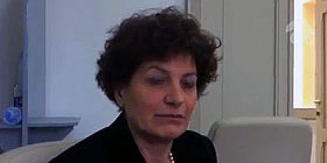 Antonietta Mazzette nella Fondazione Maria Carta