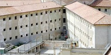 Riqualificazione per San Sebastiano