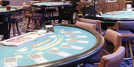 Mohegan sun poconos gambling age