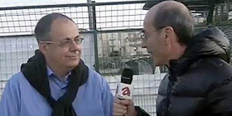 Il fertilia crolla in casa interviste for Ferroni sassari