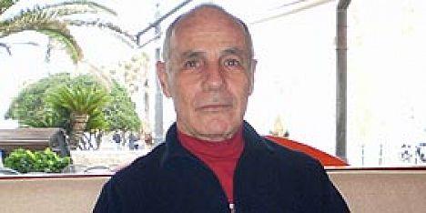 Giacomo Oppia presenta la storia di Alghero