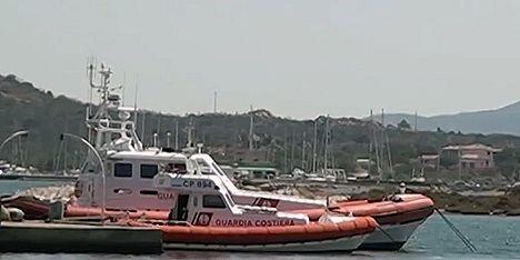 Capitaneria alghero cercasi marinaio for Cercasi ufficio roma