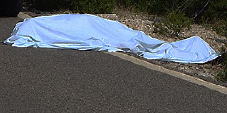 Sangue sulle strade nel cagliaritano for Due esse arredamenti settimo san pietro