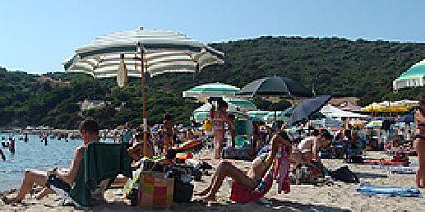 Spiagge sicure ad Alghero: 50mila euro