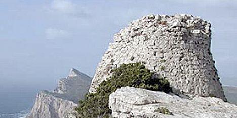 Nuova escursione alla Torre della Pegna